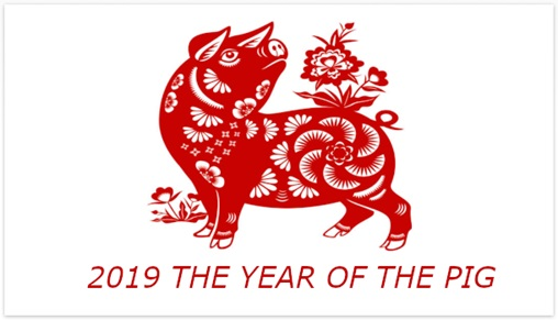HAPPY (CHINESE) NEW YEAR!!