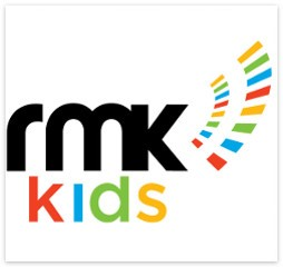 Working With RMK Kids!