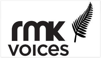 New New Zealand voices